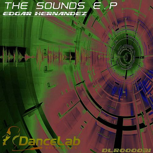 The Sounds - Single by Edgard Hernández