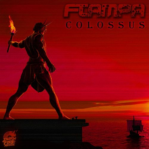 Colossus by FTampa
