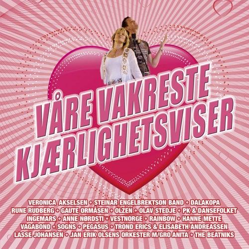 Våre vakreste kjærlighetsviser by Various Artists