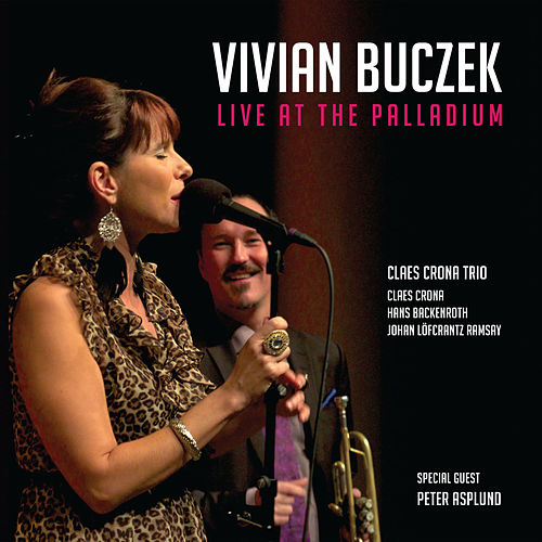 Live at the Palladium by Vivian Buczek