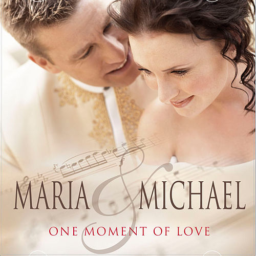 One Moment Of Love de Maria
