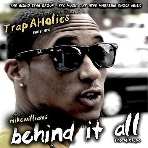 Behind It All de Mike Williams