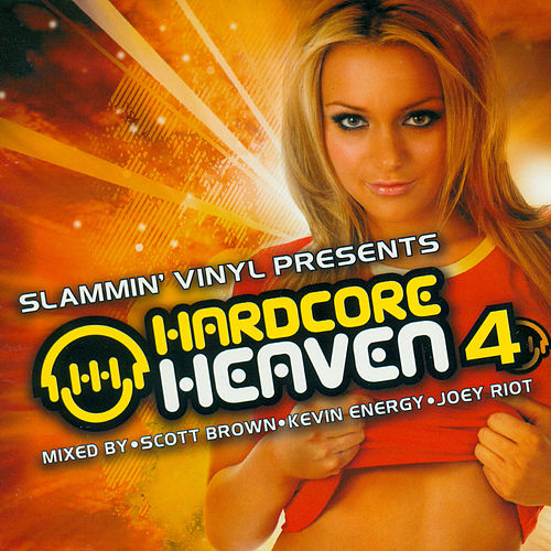 Hardcore Heaven 4 von Various Artists