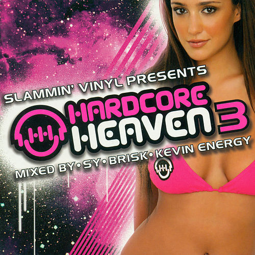 Hardcore Heaven 3 von Various Artists