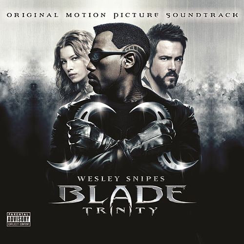 Blade: Trinity von Various Artists