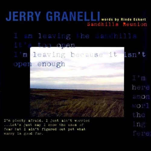 Sandhills Reunion von Jerry Granelli