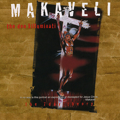 The Don Killuminati: The 7 Day Theory de Makaveli