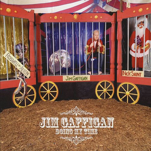 Doin' My Time by Jim Gaffigan