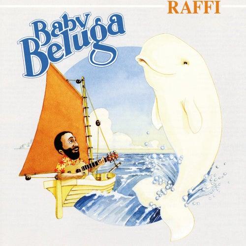 Baby Beluga de Raffi