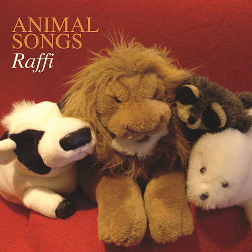Animal Songs de Raffi