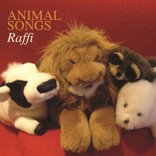 Animal Songs de Raffi