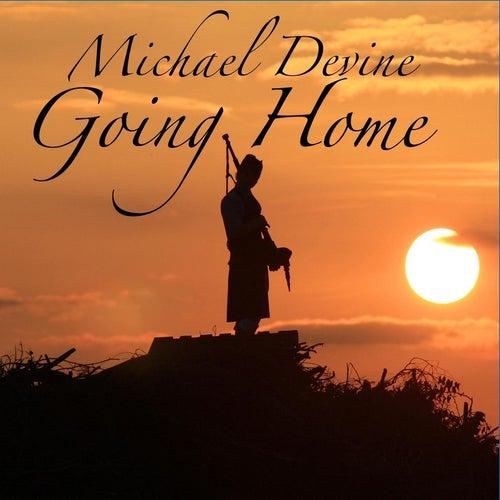 Going Home von Michael Devine