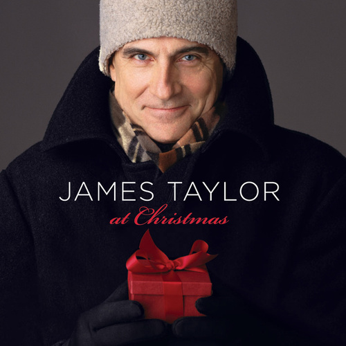 James Taylor At Christmas by James Taylor