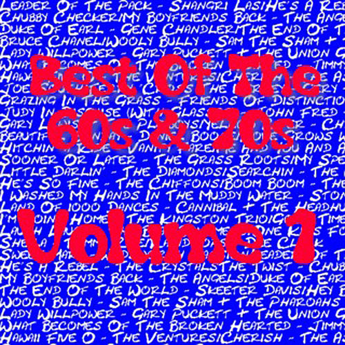 Best Of The 60s & 70s - Volume 1 by Various Artists
