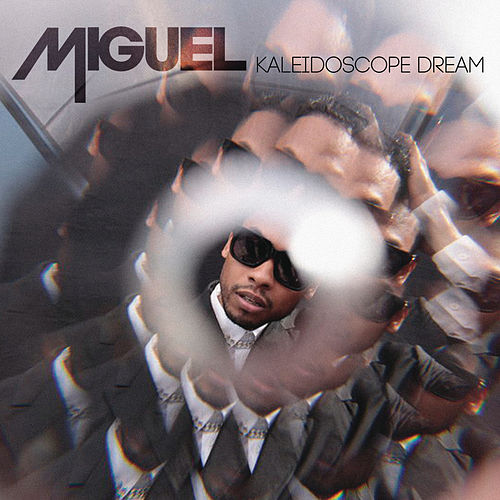 Kaleidoscope Dream - Track by Track Commentary de Miguel
