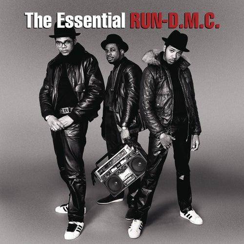 The Essential Run-DMC by Run-D.M.C.