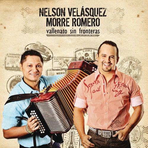 Vallenato Sin Fronteras von Nelson Velasquez