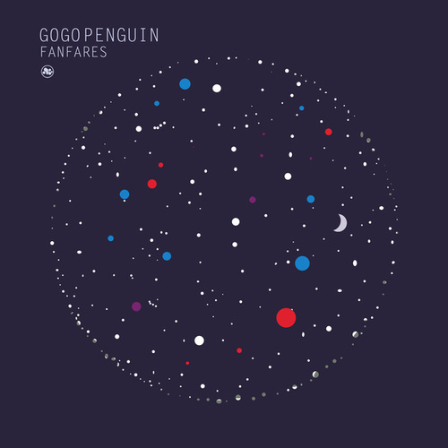 Fanfares by GoGo Penguin