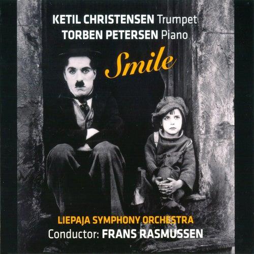 Smile by Ketil Christensen