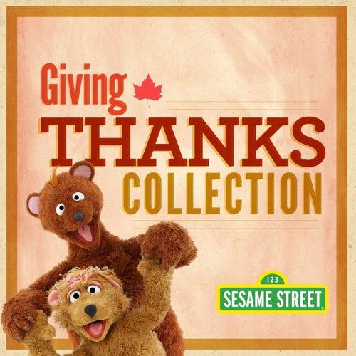 Sesame Street: Giving Thanks Collection van Sesame Street