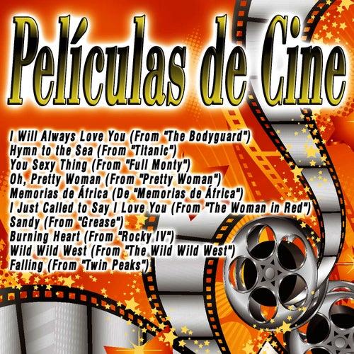 Peliculas de Cine by The Film Band
