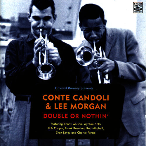 Double or Nothin' von Conte Candoli