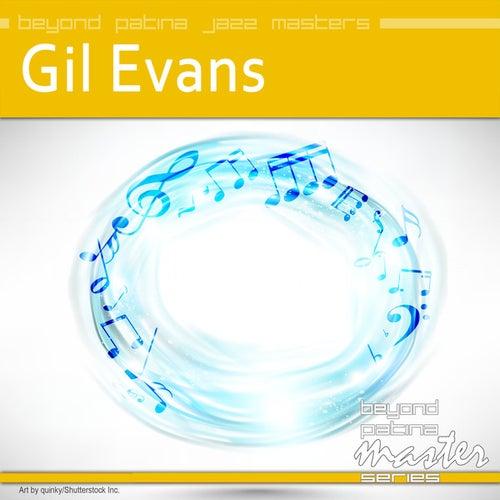 Beyond Patina Jazz Masters: Gil Evans von Gil Evans