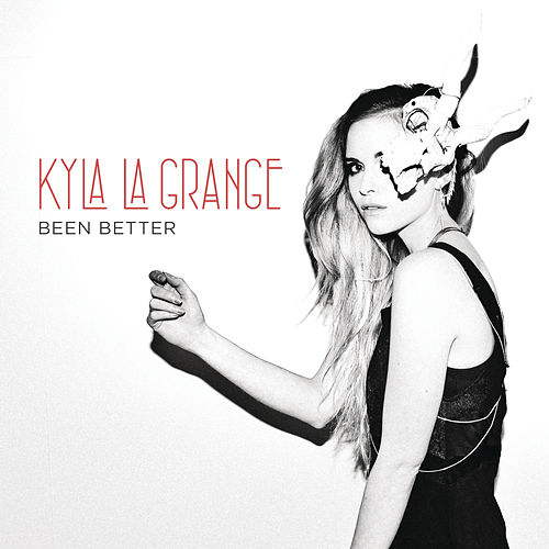 Been Better by Kyla La Grange & Kygo