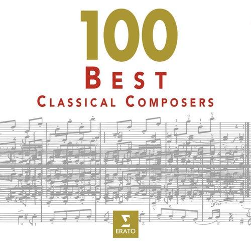 100 Best Classical Composers de Various Artists