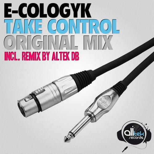 Take Control by E-Cologyk