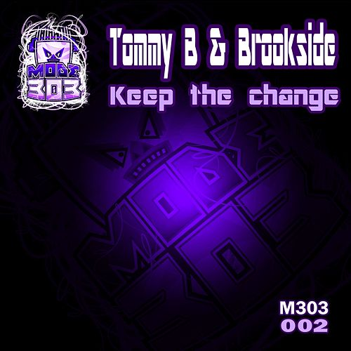 Keep The Change by TommyB
