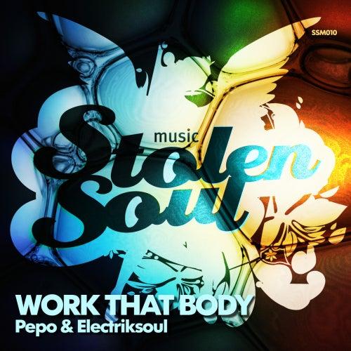 Work That Body de Pepo