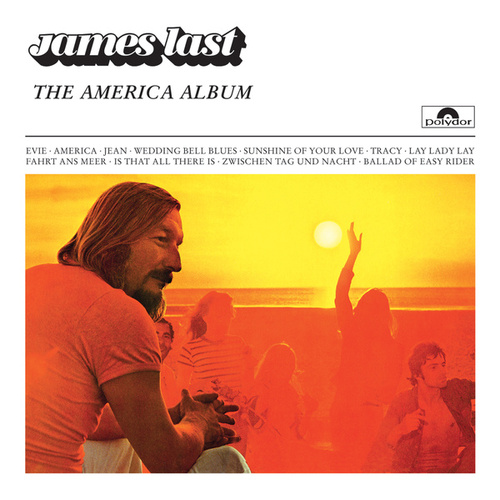 The America Album by James Last And His Orchestra
