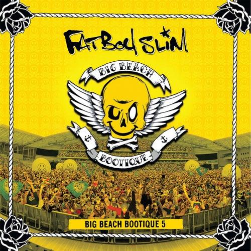 Big Beach Bootique 5 von Various Artists