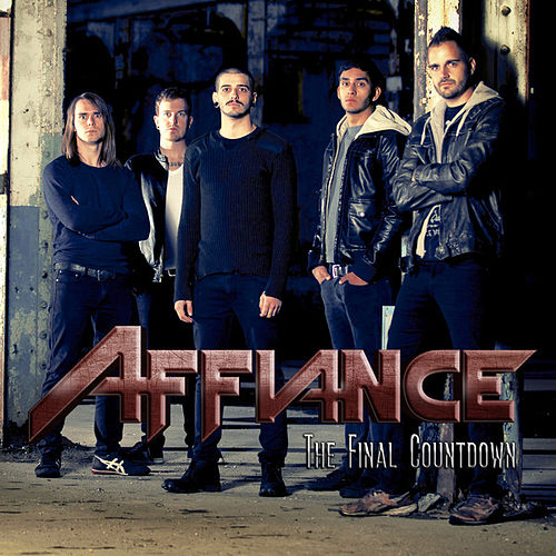 The Final Countdown by Affiance