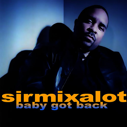 Party Hits van Sir Mix-A-Lot