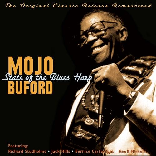 State of the Blues Harp (2012) de Mojo Buford