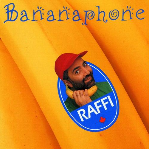 Bananaphone de Raffi