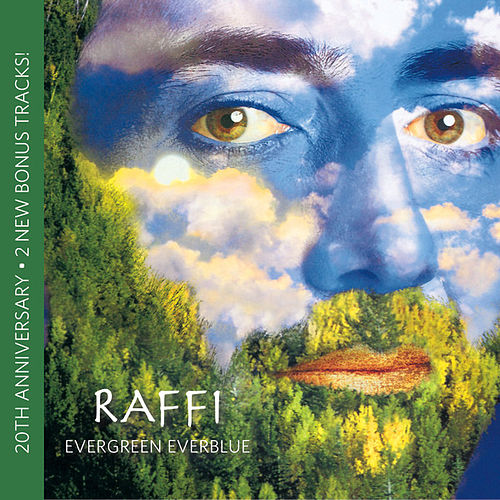 Evergreen Everblue: 20th Anniversary de Raffi