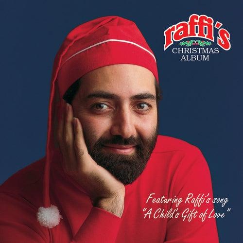 Raffi's Christmas Album: A Collection of Christmas Songs for Children (feat. Ken Whiteley) de Raffi