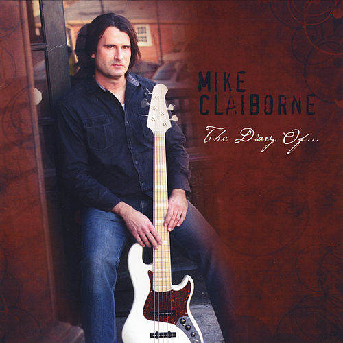 The Diary Of... by Mike Claiborne