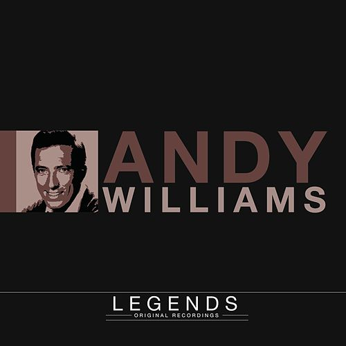 Legends: Andy Williams by Andy Williams