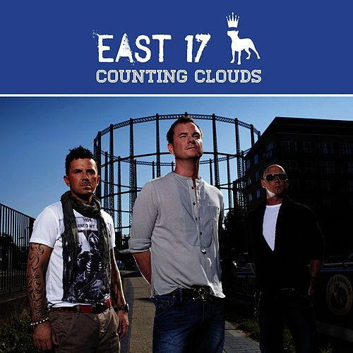 Counting Clouds - Single de East 17