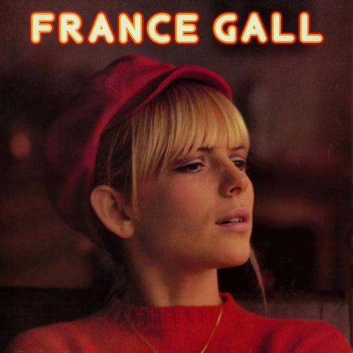 Cinq minutes d'amour de France Gall