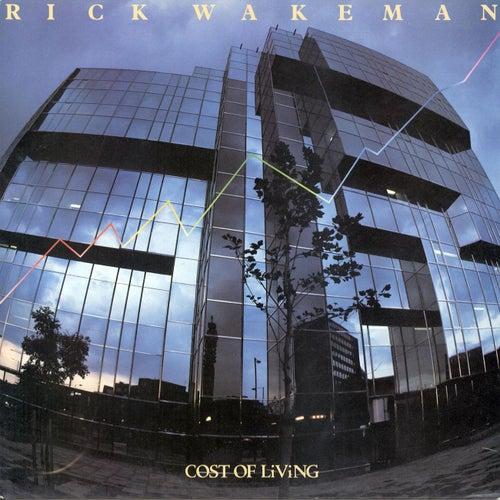 The Cost of Living de Rick Wakeman