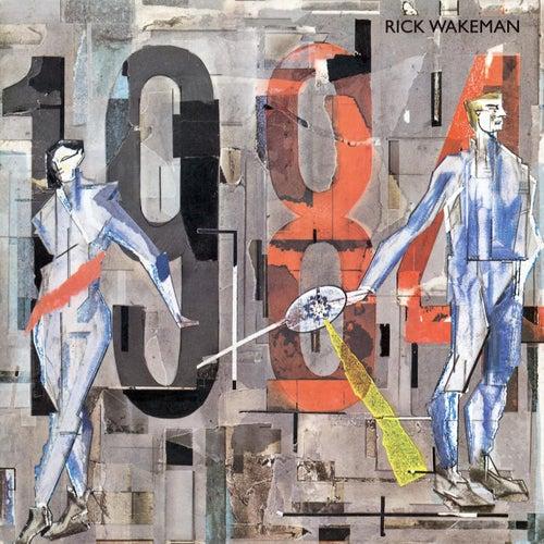 1984 di Rick Wakeman