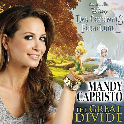 The Great Divide von Mandy Capristo