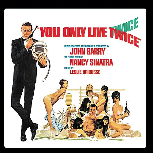 You Only Live Twice (Original Motion Picture Soundtrack / Expanded Edition) by Various Artists