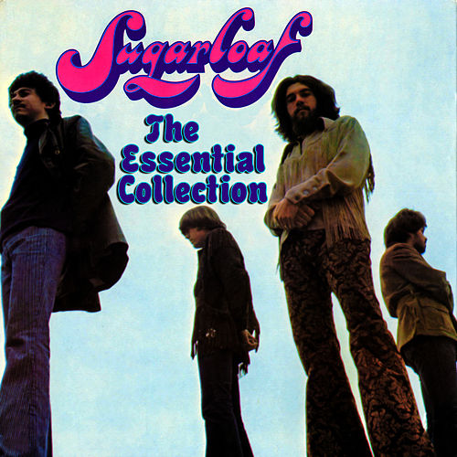 The Essential Collection by Sugarloaf