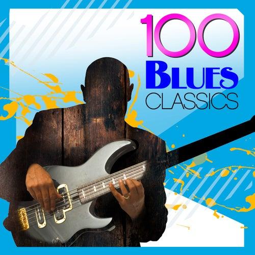 100 Blues Classics de Various Artists